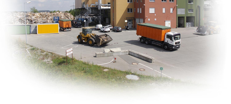 Abfallwirtschaft Neckar Odenwald Kreis Awn